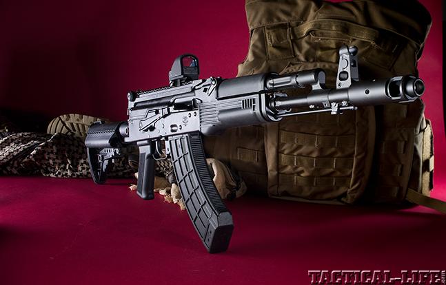Krebs Custom AK-103K lead AK evergreen