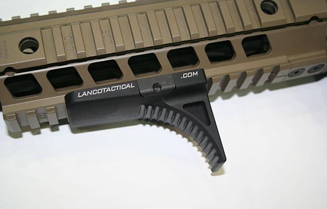 Lanco Tactical Grip Stop Mod 2 25 left
