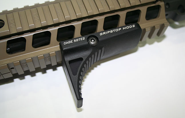 Lanco Tactical Grip Stop Mod 2 25 right
