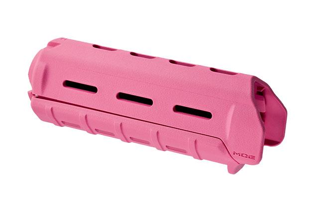 Magpul MOE Handguard 25 pink
