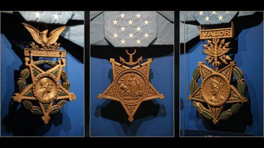 Medal of Honor Vietnam War Civil War