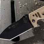 Mil-SPIE TOPS Knives lead