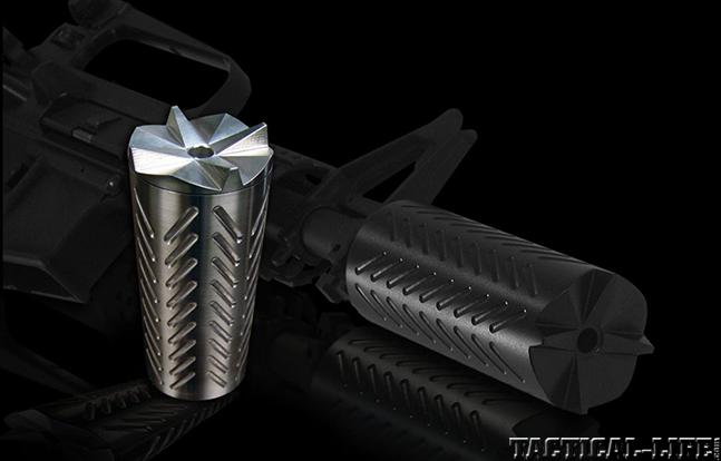Miller Precision Arms Bulldog evergreen lead