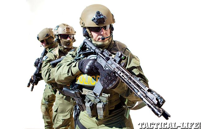 Militarized or Modernized GWLE Oct 2014 Modern