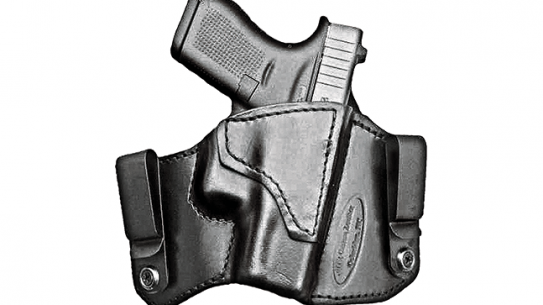 MTR Leather A-2 Holster