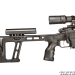 ORSIS T-5000 stock preview