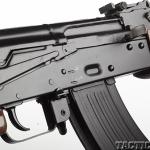 Piece of History Firearms Egyptian selector AK evergreen