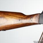 Piece of History Firearms Egyptian stock AK evergreen