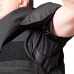 PPSS Cell Extraction Vest underarm