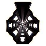 PWS DI KeyMod Handguard 25 long