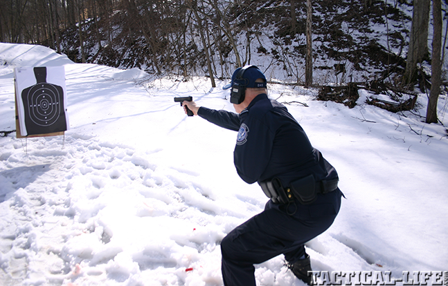 Remington Glock Preview Cop