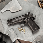 Rock Island Armory .22 TCM 1911 Preview overview