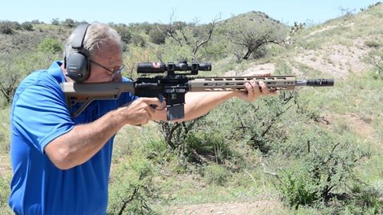 Rock River Arms LAR-458 X-1