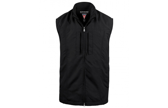 ScottEVest RFID Travel Vest black