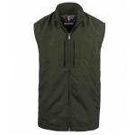 ScottEVest RFID Travel Vest olive