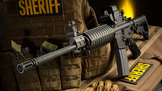 Sig Sauer M400 SRP preview lead