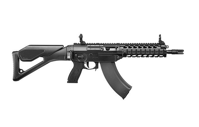 SIG556xi Russian SBR Sig Sauer Superiority BG