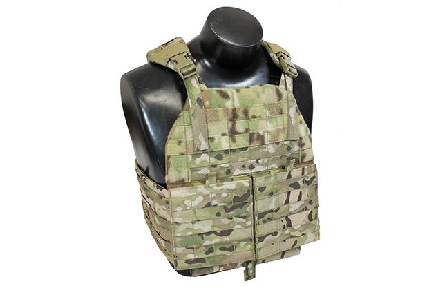 SKD Tactical PIG top bulletproof front