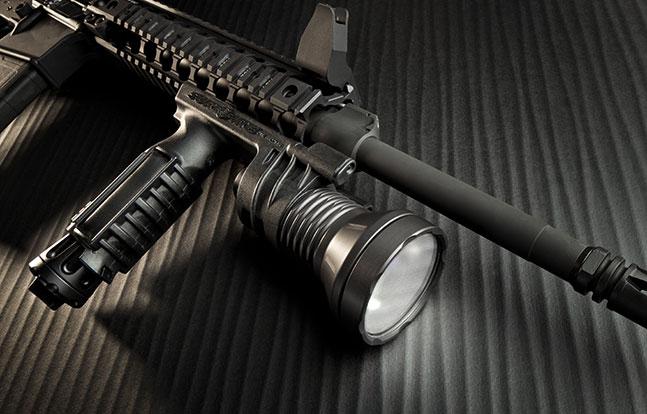 SureFire M900 WeaponLights 25 gun