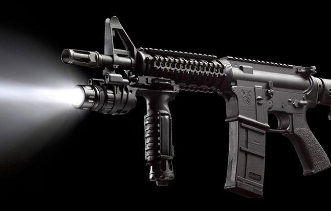 SureFire M900 WeaponLights 25 lead