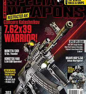 SWMP Oct. 2014 Cover Table of Contents
