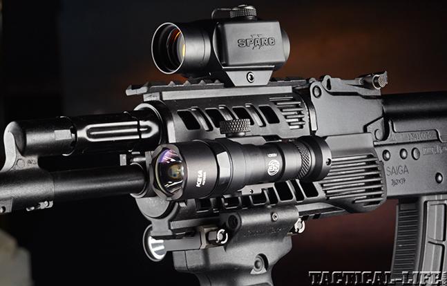 Top 10 Concern Kalashnikov IZ132SM extras