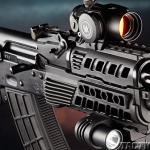 Top 10 Concern Kalashnikov IZ132SM optics