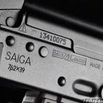 Top 10 Concern Kalashnikov IZ132SM Saiga