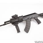 Top 10 Concern Kalashnikov IZ132SM solo left