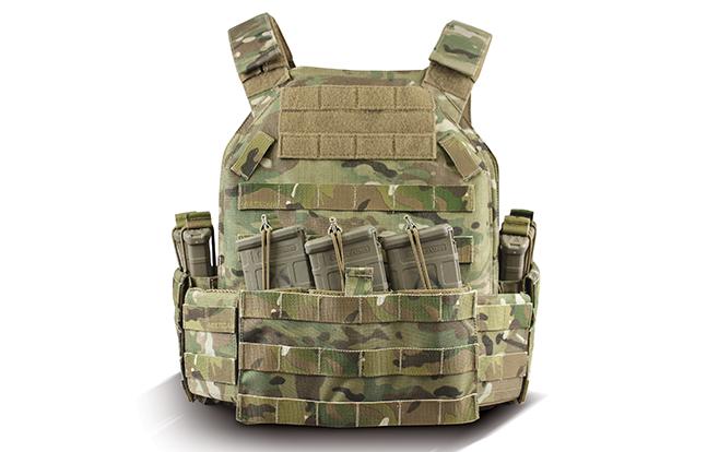 TYR Tactical PICO Top Bulletproof lead