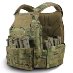 TYR Tactical PICO Top Bulletproof solo