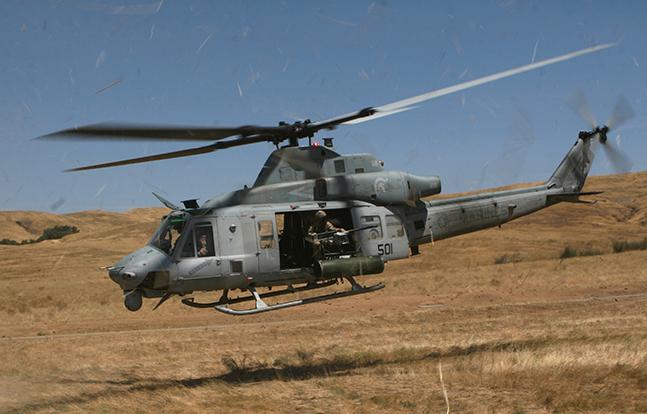 UH-1Y Venom Replacement UN-1N