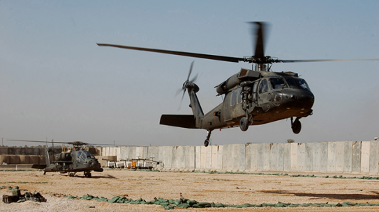 U.S. Army Helicopter Contest