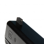 Vickers Elite Glock Sights tritium