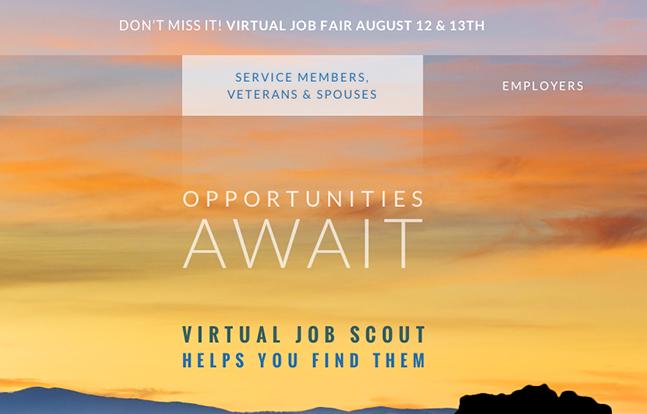Virtual Job Scout
