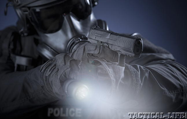 Walther PPQ M2 evergreen lead