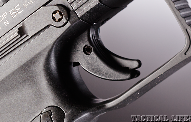 Walther PPQ M2 evergreen trigger