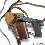 Wartime Holsters preview lead