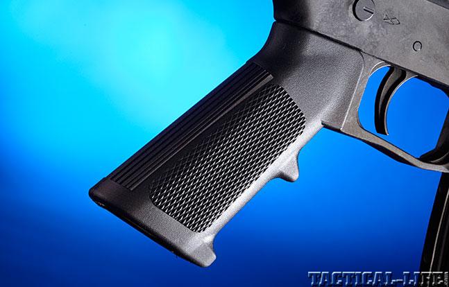 Windham Weaponry Carbon Fiber SRC BG grip