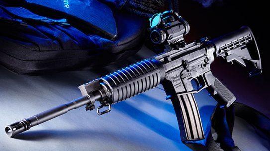 Windham Weaponry Carbon Fiber SRC BG lead