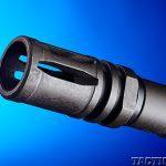 Windham Weaponry Carbon Fiber SRC BG muzzle