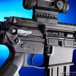 Windham Weaponry Carbon Fiber SRC BG port