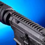 Windham Weaponry Carbon Fiber SRC BG rail