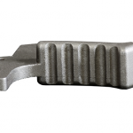 Yankee Hill Machine Tactical Charging Handle Latch solo