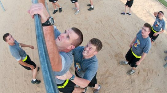 11 Steps to Improve Army Fitness