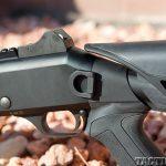 Top Shotguns SWMP ATI BENELLI M4 RAVEN sling