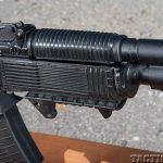 Top Shotguns SWMP MOLOT VEPR 12 GA. forend