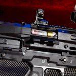 Top Shotguns SWMP UTAS UTS 15 port