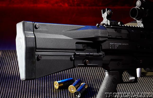 Top Shotguns SWMP UTAS UTS 15 stock