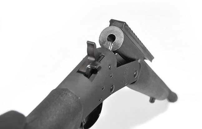 AAC Handi-Rifle evergreen revamp